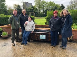 Green Sefton launches with massive borough-wide cleanup for World Oceans Day