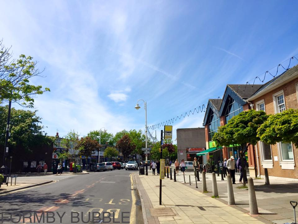 Saturday 6th June 2015 in Formby Village.jpg