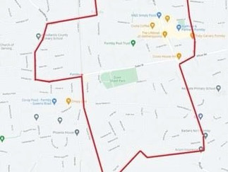 Another Dispersal Zone for Formby this weekend in response to continued antisocial behaviour