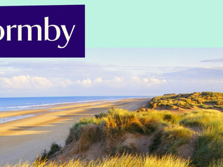 A busy Bank Holiday weekend is expected at National Trust Formby
