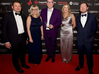 A Formby school has been shortlisted for two awards in The Educate Awards 2017