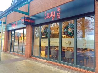 Suay restaurant in Formby is looking for staff