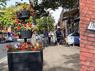 'Imagine Formby' are looking for people to get involved in the future of our beautiful village