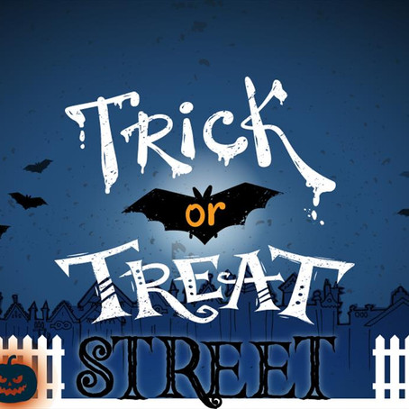 Southport Halloween Festival with Trick or Treat Street...