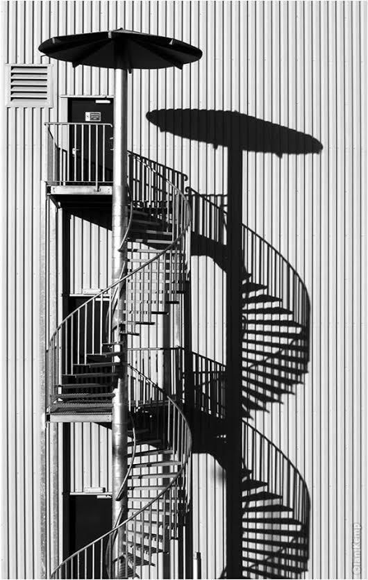 Mono Prints 1 place Warehouse Fire Exit by Ian Kemp.jpg