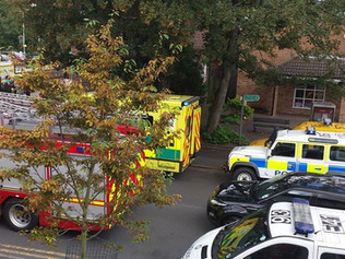 A 42 year old man sadly died at Fishermans Path after being hit by a train
