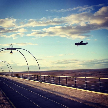 Southport Air Show 2019 Traffic & Travel advice