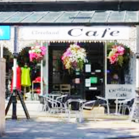 Appeal for information following a reported burglary at a cafe in Southport