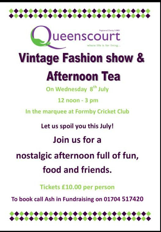 Queenscourt Vintage Fashion Show and Afternoon Tea at Formby Cricket Club-8th July 2015.jpg