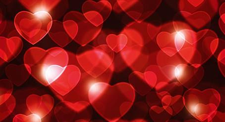 Happy Valentines Day Josie