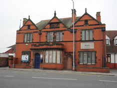 Formby Police Station to close down