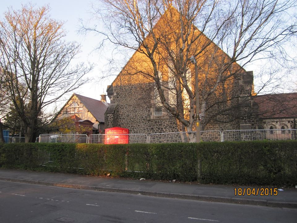 Holy Trinity re modelling of the church by Susan Eraby.jpg