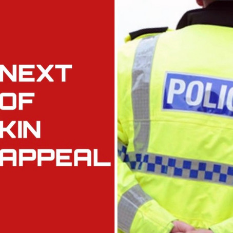 Merseyside Police are looking for the next of kin for Southport man William Lea