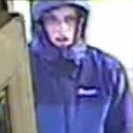 CCTV appeal by Merseyside Police following violent incident in Waterloo shop