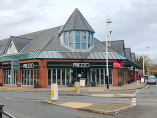 Prezzo Formby are sadly closing down next month