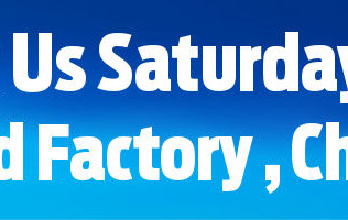 Join Lancashire Ford in Formby Village on Saturday 24th February