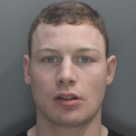 Do you know where this man is? Michael Sands, 31, from Bootle is wanted on a recall to prison