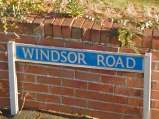 Two men charged with burglary that took place in Windsor Road, Formby
