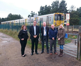 Fisherman's Path crossing should be re-opened, says Formby MP