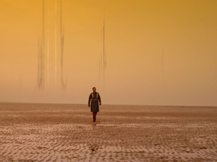 Formby beach is featured in new film - Native and featured in Boston Sci-fi Film Festival