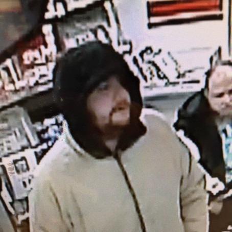 CCTV Appeal - Robbery, One Stop, Ainsdale
