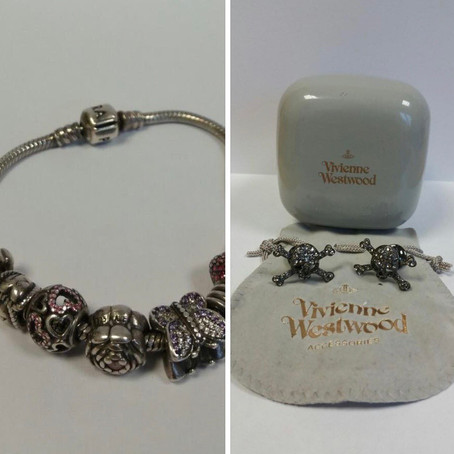Do you recognise this jewellery seized following arrest of a man in Crosby