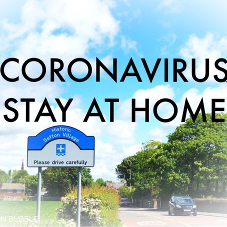 Coronavirus cases rising rapidly across the country with 65 deaths every HOUR - STAY AT HOME