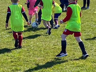 Formby Junior Sports Club had a very enjoyable weekend - Franks report