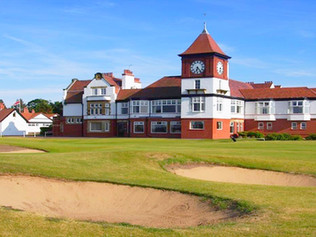 Formby Golf Club is looking for a front of house team member to join the team