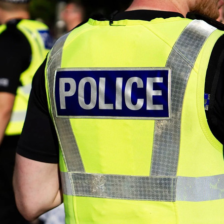Man arrested and charged with multiple offences after impersonating a police officer in Southport