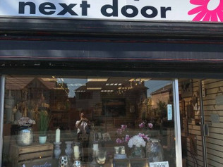 The Shop Next Door is now open in Formby - Quirky gift ideas and cards