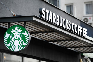 Starbucks and Greggs are opening in the new Euro Garage on Formby bypass