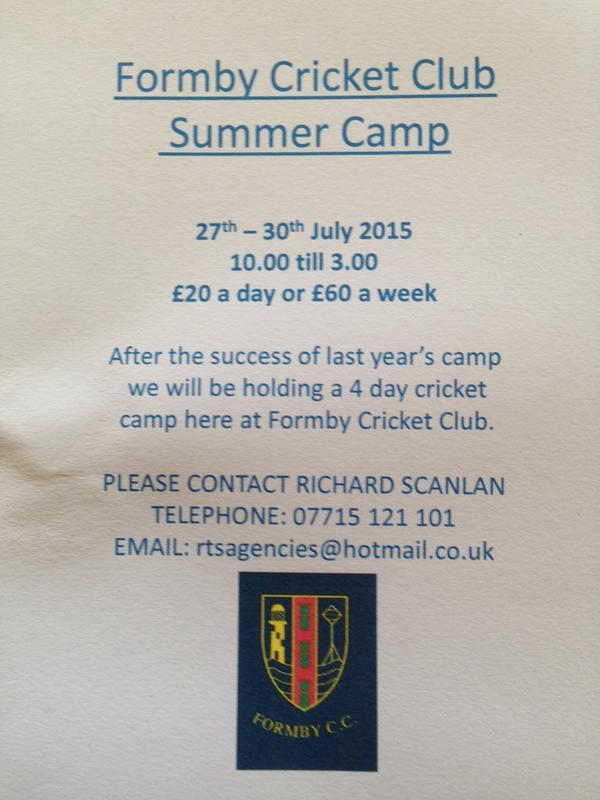 Formby Cricket Club - Summer Camp.jpg