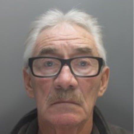 A man has been jailed for 16 years today for the rape of a girl in Melling