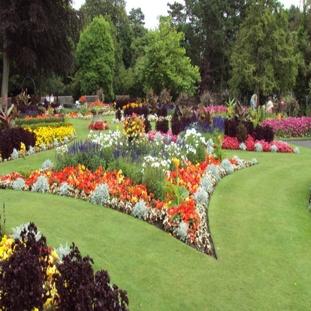 Sefton Council to remove playground equipment from Botanic Gardens due to social distancing measures