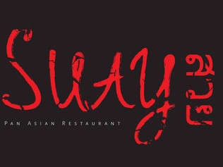 New Suay, Pan Asian restaurant opens tomorrow in Formby