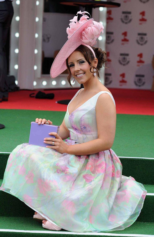 Becky Knightingale - Best Dressed Winner.jpg