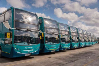 Free bus services on Christmas Day with Merseytravel
