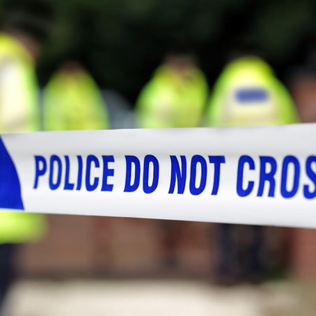A 27 year old male arrested in Formby
