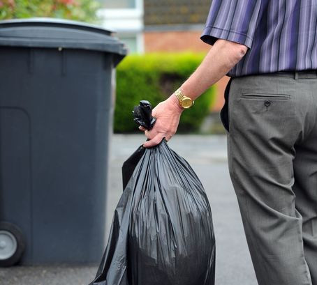 All you need to know about bin collections during Christmas and New Year across the borough