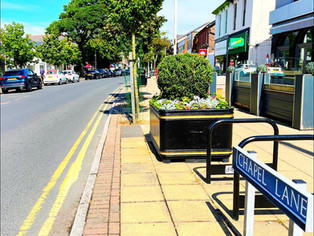 Sexual assault and robbery of local 65 year old man in Formby Village