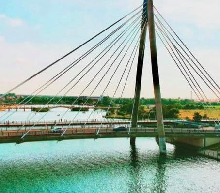Marine Way Bridge to close for routine maintenance works next month