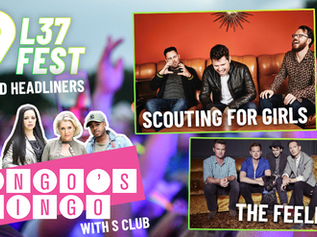 L37 Fest: NHS, Emergency Services and Armed Forces discount code