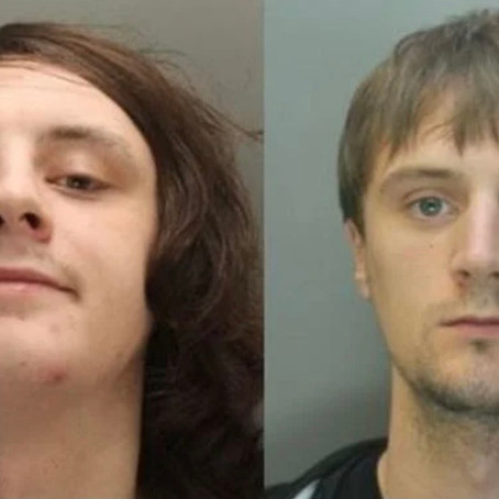 Two brothers from Seaforth and Litherland convicted of joint murder of 20-year-old Michael Rainsford