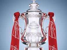 FA Cup Southport Away To Tamworth - Saturday October 25th at 3pm