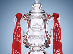 FA Cup Southport Away To Tamworth - Saturday October 25th at 3pm