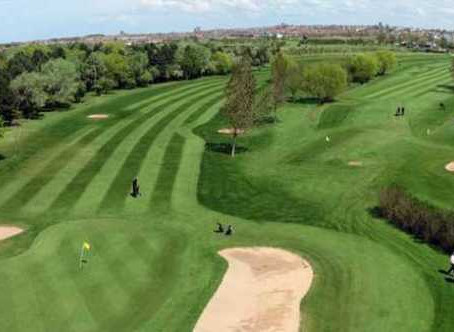 Help Green Sefton plan for the future of Bootle Golf Course