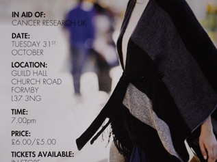 M&Co charity Fashion Show in Formby is on tomorrow
