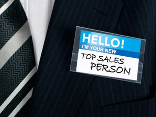 Experienced Sales staff wanted to work in Formby area