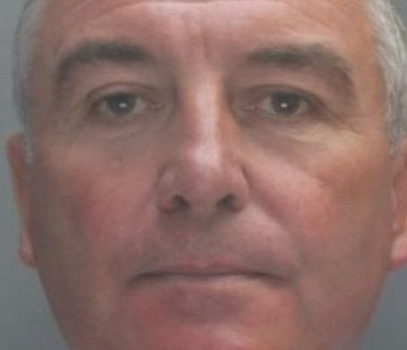 Former Army Captain jailed  for sexual assault of 14yr old while she was asleep on a train In Sefton